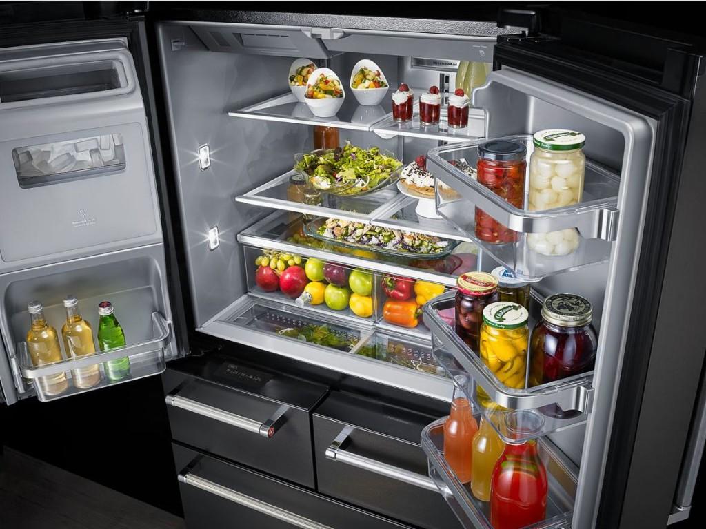 multi-door-fridge-open-kitchenaid