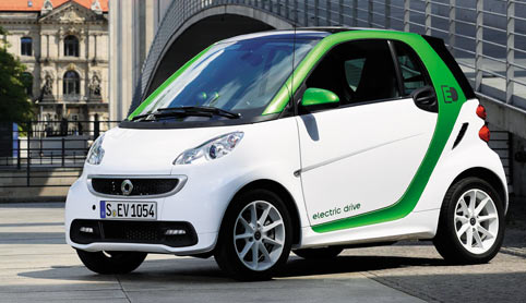 vehicles-smart