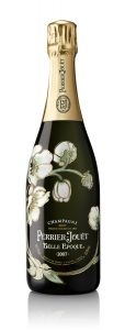 Perrier-Jouët Belle Epoque 2007 is one of the world's most iconic champagnes. (CNW Group/Corby Spirit and Wine Communications)